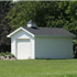 Shed, Garage, or Carport