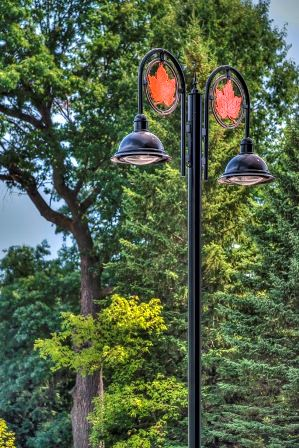 Streetlighting