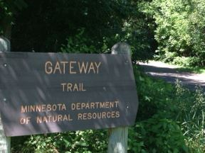 30-Gateway Trail at Bruce Vento Trail