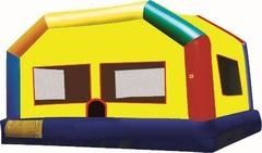 Extra Large Fun House Bouncer