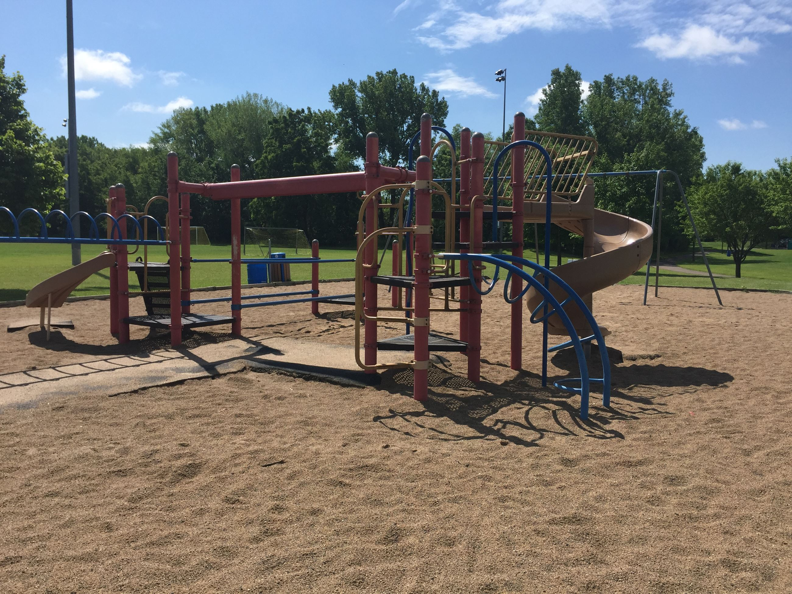 Hazelwood Park Playground