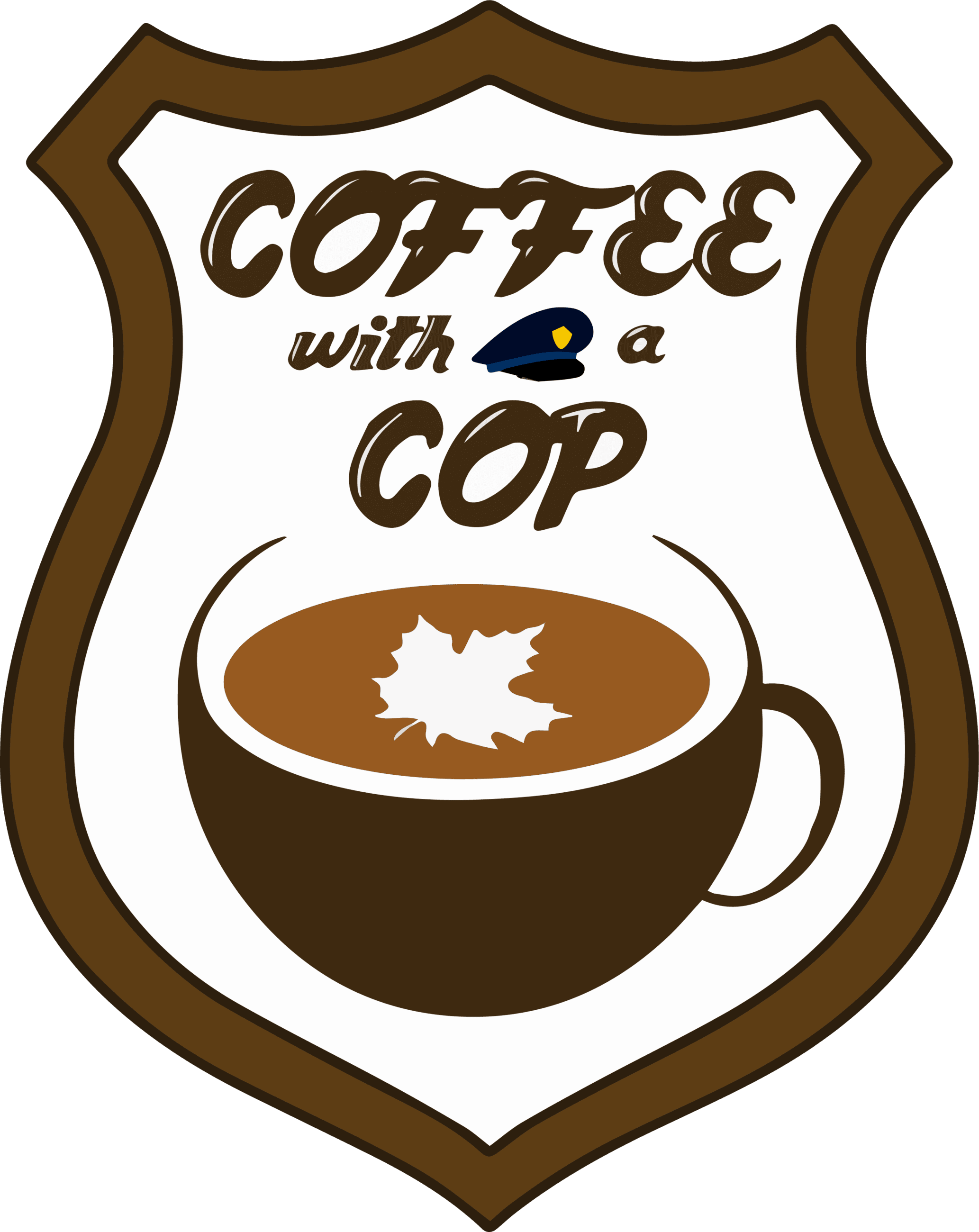 Coffee with a cop v2 ALPHA
