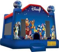 World of Disney Bouncer