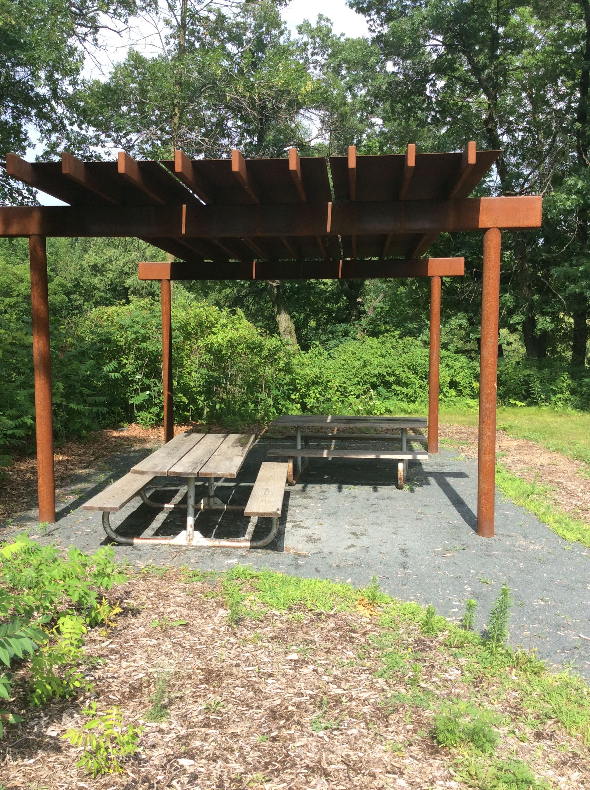 Joy Park Picnic Shelter