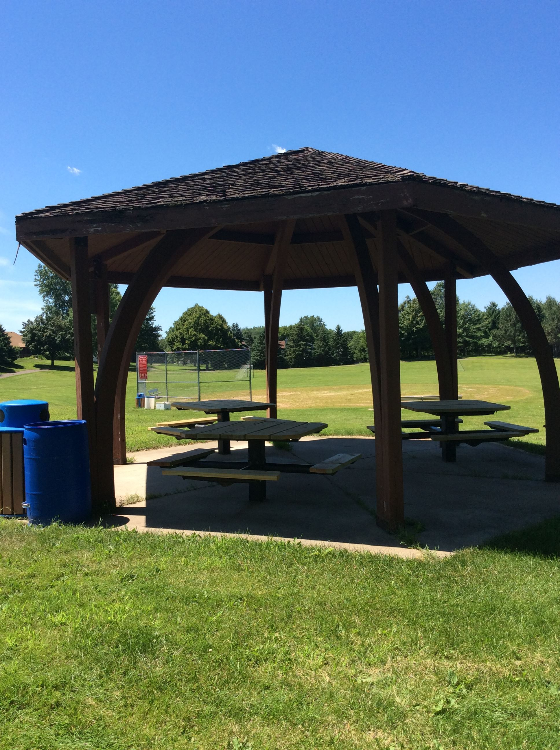 Pleasantview Picnic Shelter