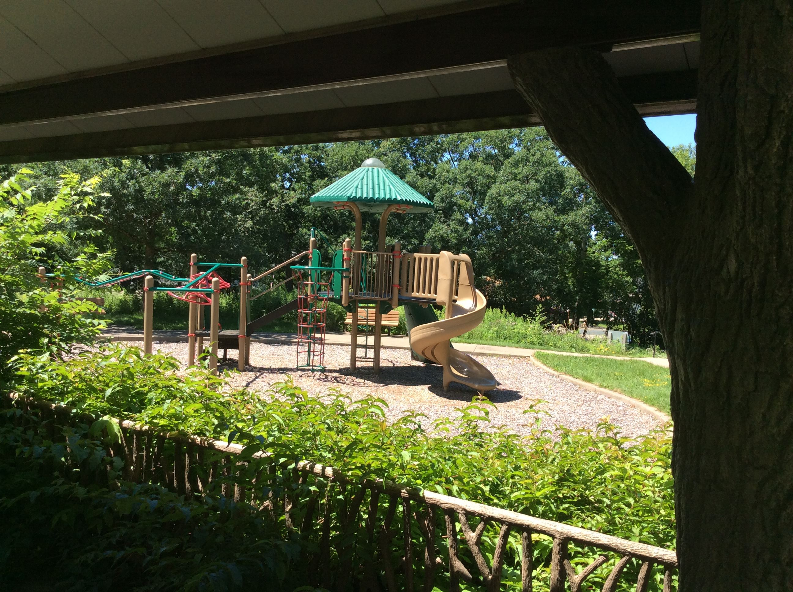 Applewood Playground
