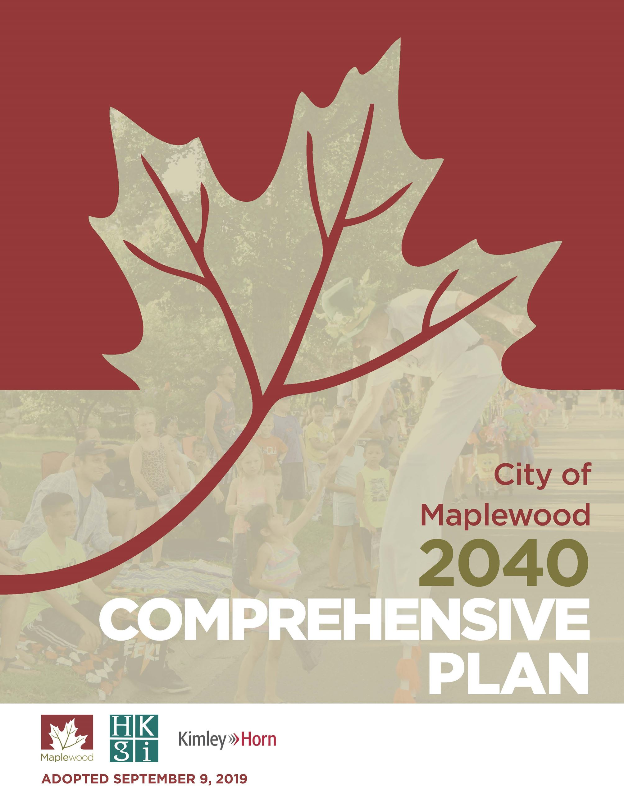 2040 Comprehensive Plan (PDF)