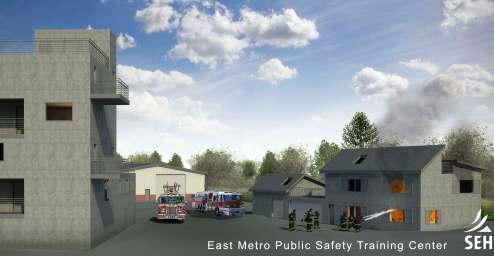 East Metro Public Safety Training Center