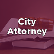 City Attorney Page