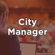 City Manager's Office Page