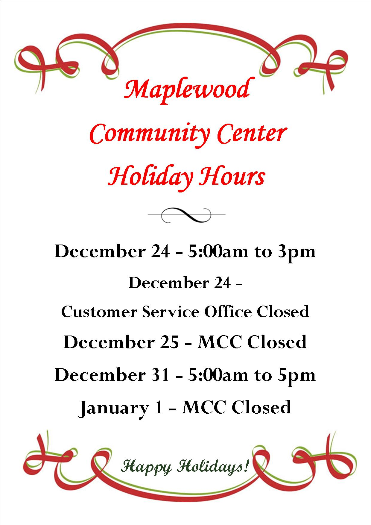 Holiday Hours Sign - December 2014.jpg